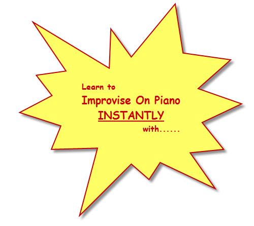 Improvise Instantly!